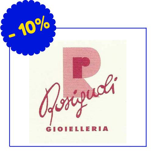 Gioielleria Rosignoli - Corso Italia 25, Piombino - (Condizioni: escluso Pandora)