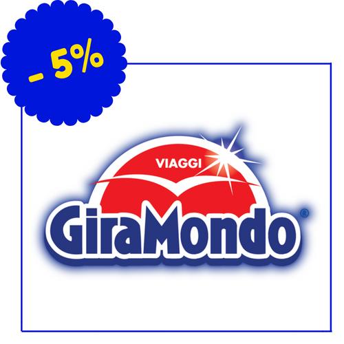 """Agenzia di viaggi """"Il Giramondo"""" - Via del Fosso 16/c, Piombino"""