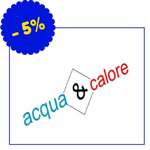 Acqua e calore - Via De Sanctis a89407e5cba