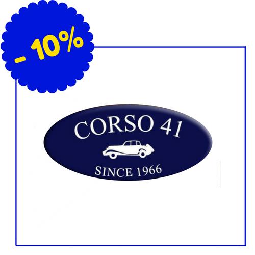 Corso 41 - Corso Italia, 41, Piombino - (Le condizioni non si applicano per le vendite promozionali, saldi di fine stagione, in caso di merce già ribassata e per la merce con un prezzo inferiore a 50 euro)