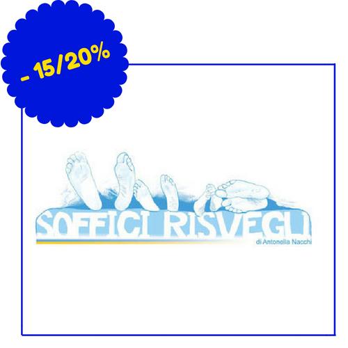 Soffici Risvegli - Via Cellini 49, Piombino - (Condizioni: in caso di prodotti già in promozione applichiamo solo il 10%)