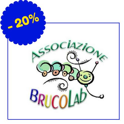 Associazione BrucoLab - Via Marco Polo 7, Piombino