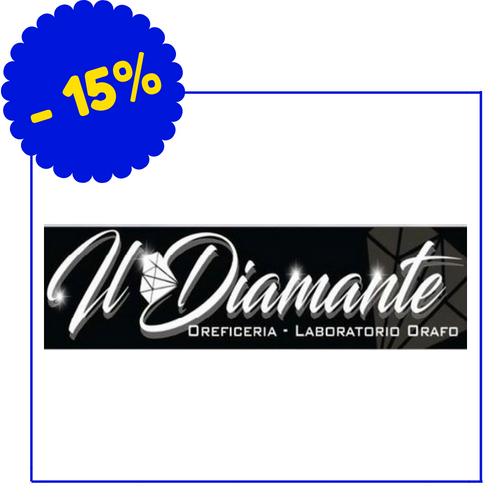 """Oreficeria """"Il Diamante"""" - Via Tellini 4, Piombino - (Le condizioni non si applicano per le vendite promozionali, saldi di fine stagione, in caso di merce già ribassata e per la merce con un prezzo inferiore a 10 euro)"""