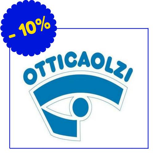 Ottica Olzi - Corso Italia 47/b, Piombino - (Condizioni: Escluso liquidi e lenti a contatto)