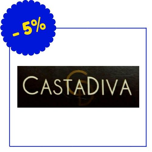 CastaDiva - Corso Italia (Le condizioni non si applicano per le vendite promozionali, saldi di fine stagione, in caso di merce già ribassata e per la merce con un prezzo inferiore a 30 euro)