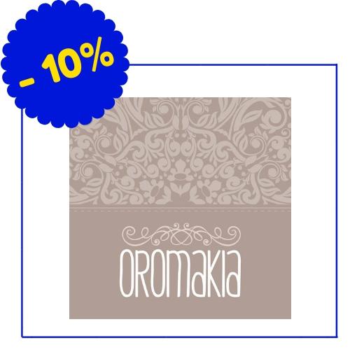 Oromakia - Corso Italia, 46, Piombino - (Condizioni: le condizioni non si applicano per le vendite promozionali, saldi di fine stagione, in caso di merce già ribassata e per la merce con un prezzo inferiore a 30 euro)