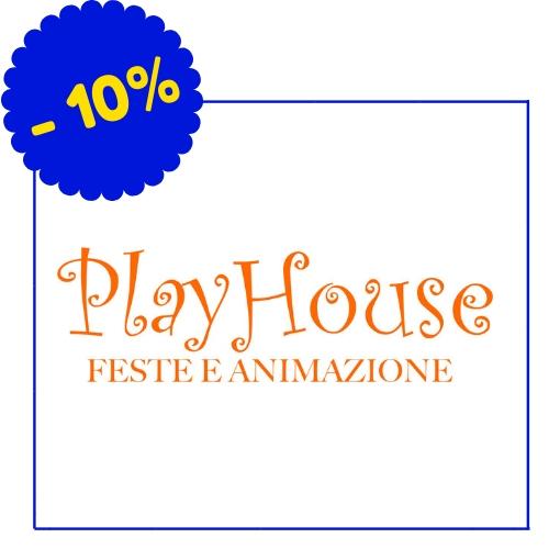 Play House - Viale della Repubblica, 43, Piombino