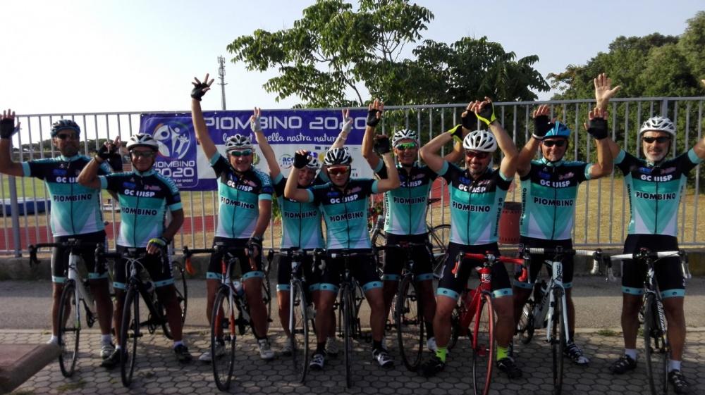 Gruppo ciclistico UISP